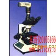 #三目生物显微镜*