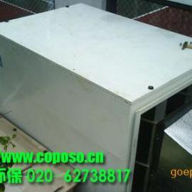 不锈钢活性炭除味箱