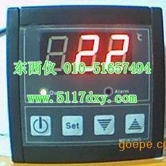 #智能温度控制器*