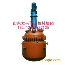 反应釜、搪瓷反应釜技术规范