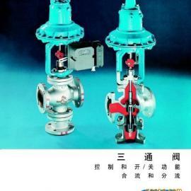 ARCA控制阀/阀门/减温减压阀-中国一级代理商