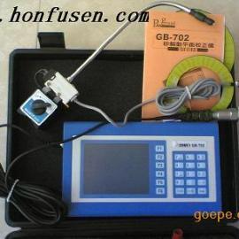 COVER GB-702携带式砂轮在线动平衡校正仪