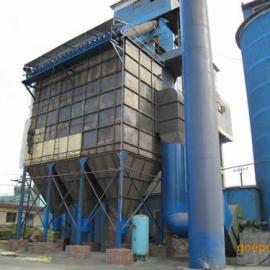 矿粉收尘器 PPC LPM气箱式脉冲袋式除尘器