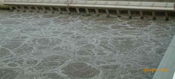 磷化废水处理