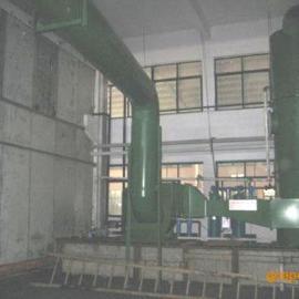 锅炉高效脱硫除尘装置排放达标