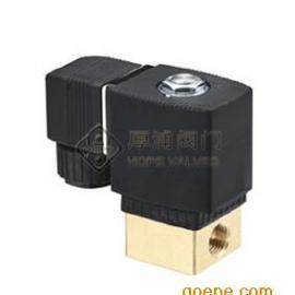 西德式小口径微型电磁阀