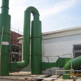 钢厂除尘除烟水膜除尘装置
