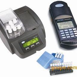 DR890+DRB200型COD测定仪
