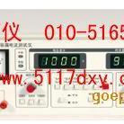 #电解电容漏电测试仪*