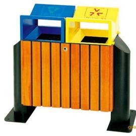 木条垃圾桶,分类垃圾桶环卫设备 公园椅小区桶 物业垃圾车