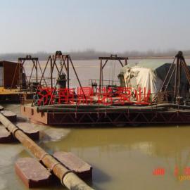 ��水耐磨泥沙泵 泥�{泵 吸沙泵