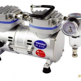 实验室真空泵R410