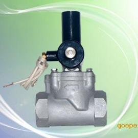 DN50燃气紧急切断阀-电磁阀厂家