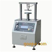 纸板平压试验机