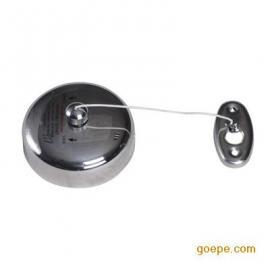 圆形不锈钢晾衣器含配件(图)晾衣绳 绳盅