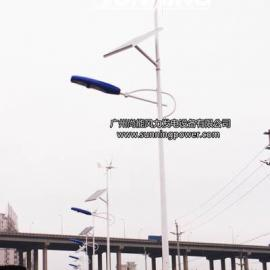 风光互补高速公路灯
