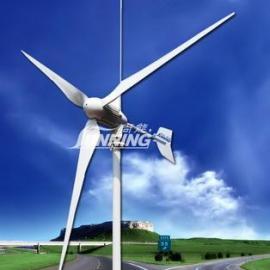 风力发电机价格