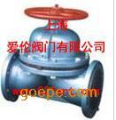 供应衬胶隔膜阀,直流、直通、三通衬胶隔膜阀