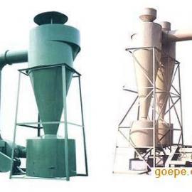 旋风除尘器|CLA高效低阻旋风除尘器