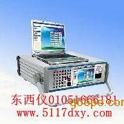 #三相微机继电保护测试仪*