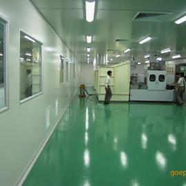 西安环氧树脂地坪|环氧地坪工程-工业环氧自流平地坪