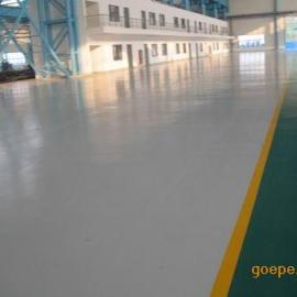 汉中环氧地坪|汉中地坪厂家|汉中环氧砂浆地坪施工
