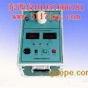 #氧化锌避雷器综合特性测试仪*