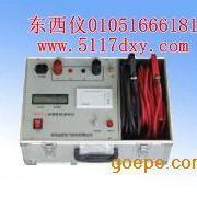 #智能接触电阻测试仪*
