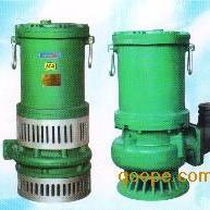 五星泵业优质产品煤矿用全扬程无过载排沙潜水泵