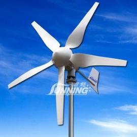 风力发电机,风力发电