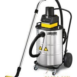 防爆吸尘器 电动防爆吸尘器供应 气动工业吸尘器