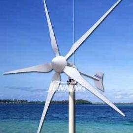 节能新能源风力发电机