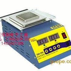 无铅钛锡炉,台式方形熔锡炉,无铅SM-250锡炉