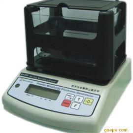GP-120P粉末冶金密度计,磁石比重计