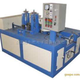 不锈钢方管自动磨砂机//不锈钢方管磨砂机