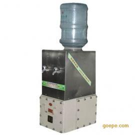 上海原厂特价供应YJD5-1.8/127矿用隔爆型本安型饮水机