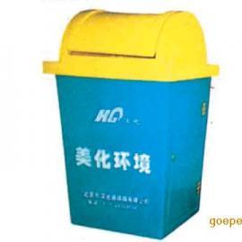 北京铁制垃圾桶新材料垃圾桶北京厂家加工垃圾车三轮车 环卫车