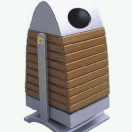 北京铁制垃圾桶厂家供应北京环卫垃圾桶塑料不锈风新材料