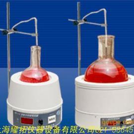 98-I-C数显控温电热套电子调温电热套