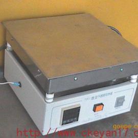 TP数显不锈钢电热板不锈钢电热板数显恒温电热板