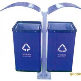 铁制户外垃圾桶,北京户外垃圾桶,北京垃圾桶厂家