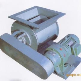 钢性叶轮给料机