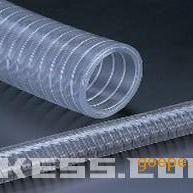 钢丝增强软管,钢丝螺旋软管