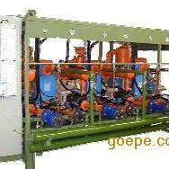 工艺冷却系统