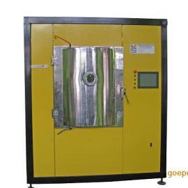 中频磁控溅射镀膜设备