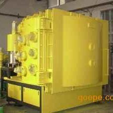 PVD离子镀膜设备