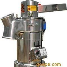 ZK-35A流水式研磨粉碎机