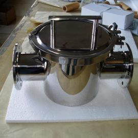 管道式除铁器