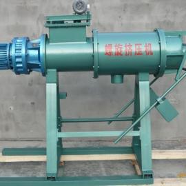 螺旋挤压机