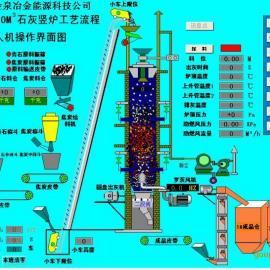 白灰窑技术 白灰窑生产技术